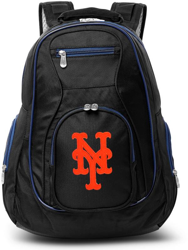 Mojo New York Mets Colored Trim Laptop Backpack product image