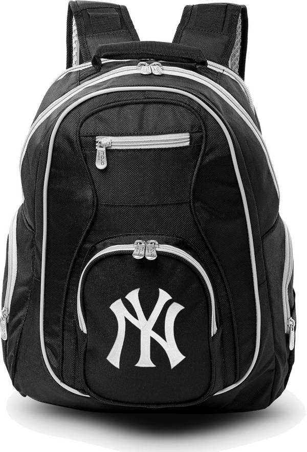Mojo New York Yankees Colored Trim Laptop Backpack product image