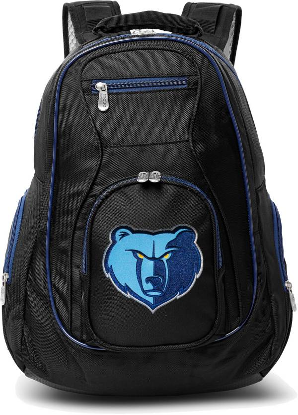 Mojo Memphis Grizzlies Colored Trim Laptop Backpack product image
