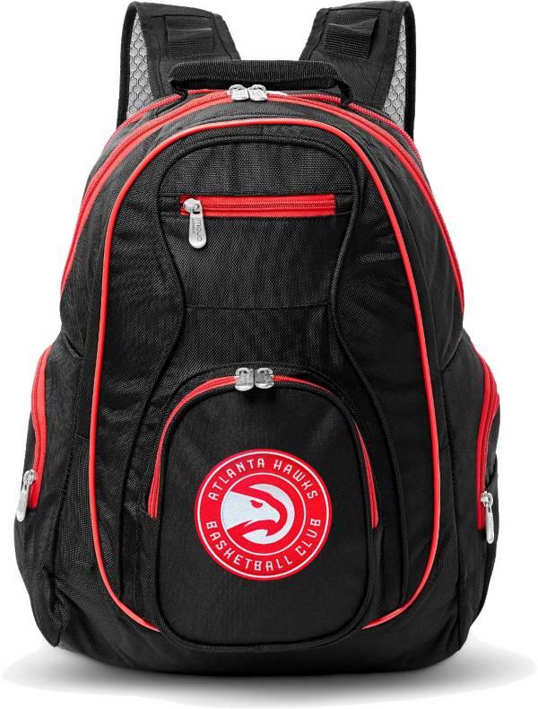 Mojo Atlanta Hawks Colored Trim Laptop Backpack product image