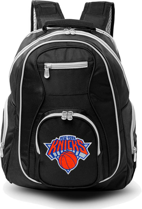 Mojo New York Knicks Colored Trim Laptop Backpack product image
