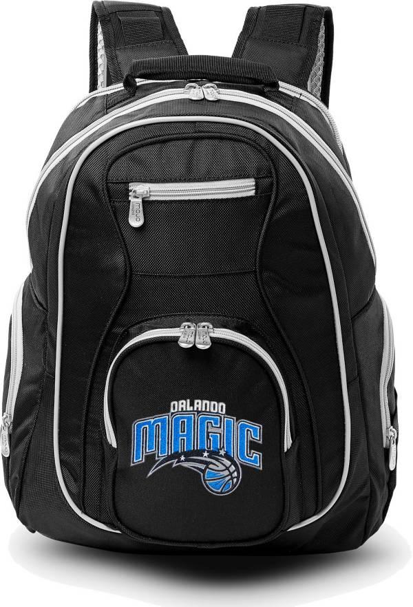 Mojo Orlando Magic Colored Trim Laptop Backpack product image