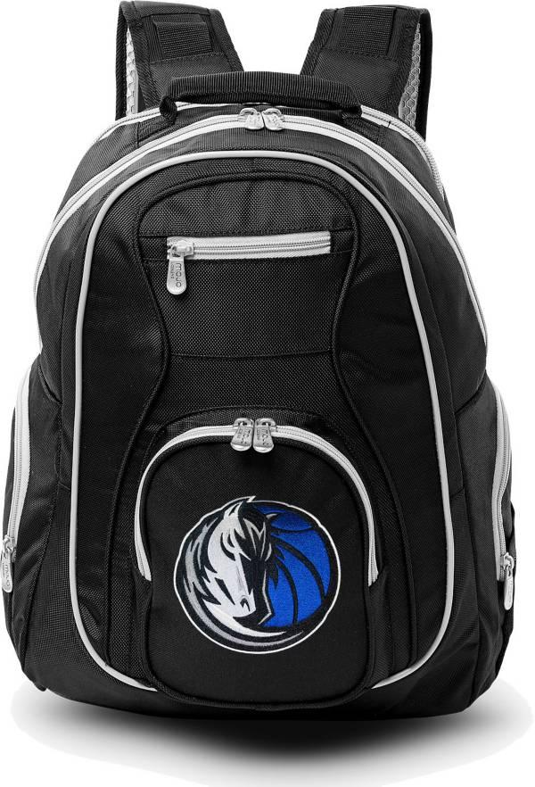Mojo Dallas Mavericks Colored Trim Laptop Backpack product image