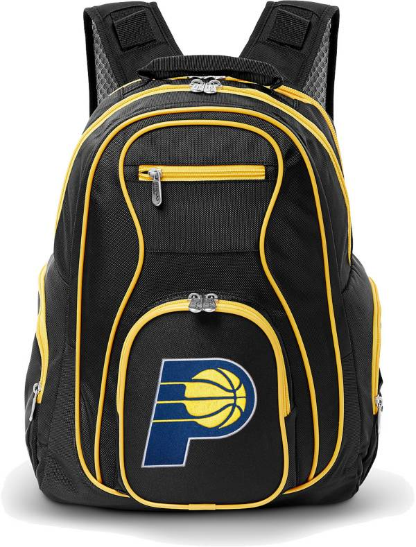 Mojo Indiana Pacers Colored Trim Laptop Backpack product image