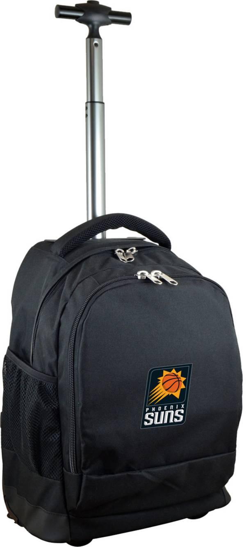Mojo Phoenix Suns Wheeled Premium Black Backpack product image
