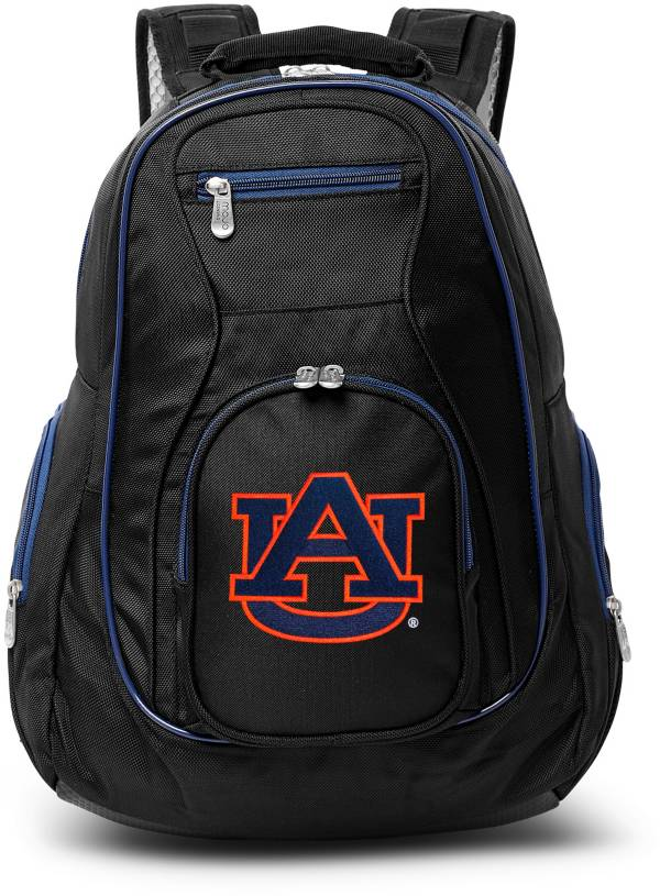 Mojo Auburn Tigers Colored Trim Laptop Backpack product image