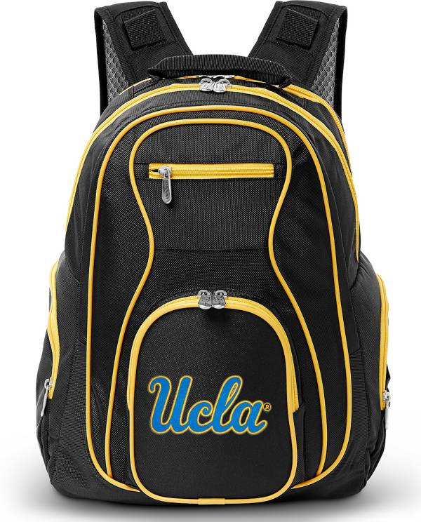 Mojo UCLA Bruins Colored Trim Laptop Backpack product image