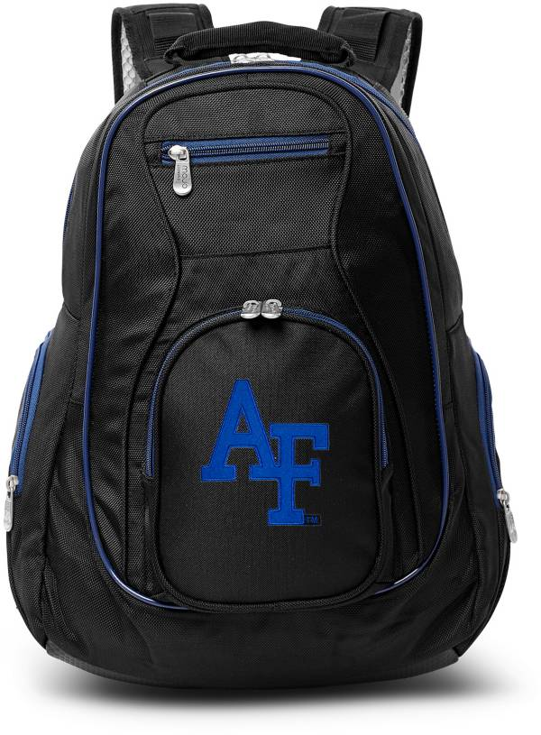 Mojo Air Force Falcons Colored Trim Laptop Backpack product image