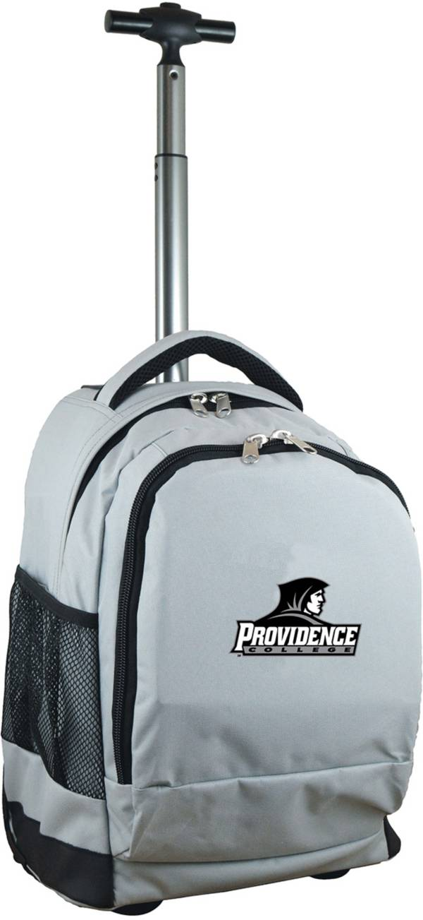 Mojo Providence Friars Wheeled Premium Grey Backpack product image