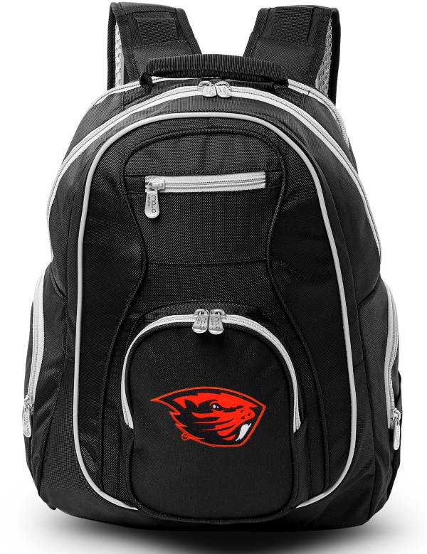 Mojo Oregon State Beavers Colored Trim Laptop Backpack product image