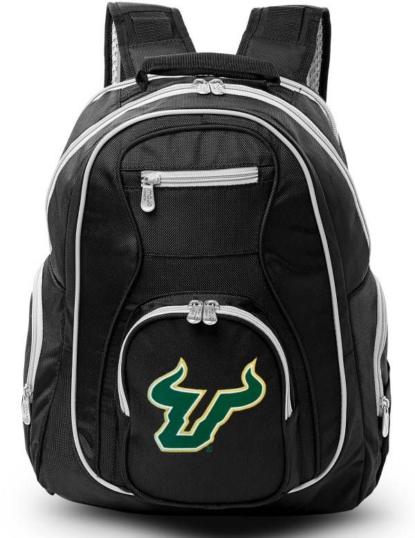 Mojo South Florida Bulls Colored Trim Laptop Backpack product image
