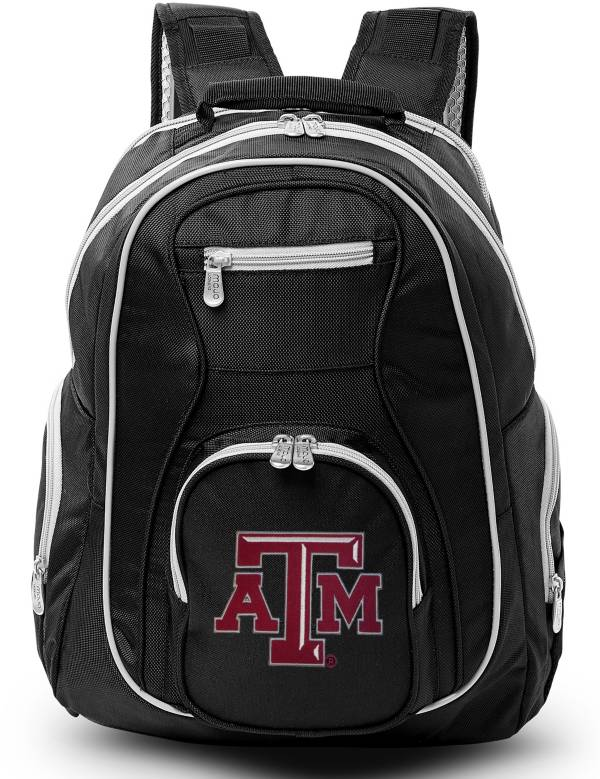 Mojo Texas A&M Aggies Colored Trim Laptop Backpack product image