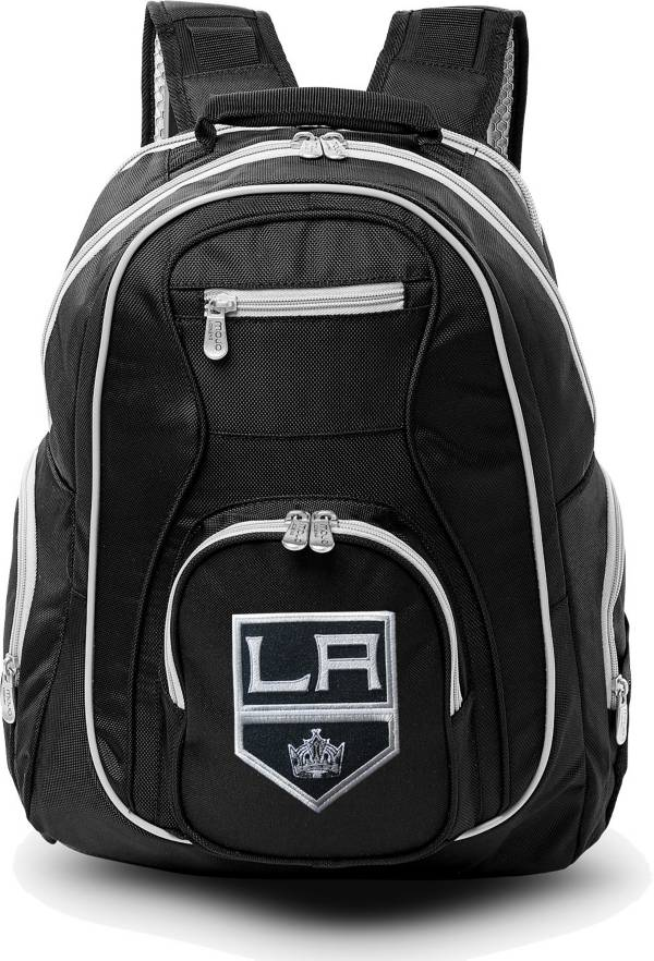 Mojo Los Angeles Kings Colored Trim Laptop Backpack product image