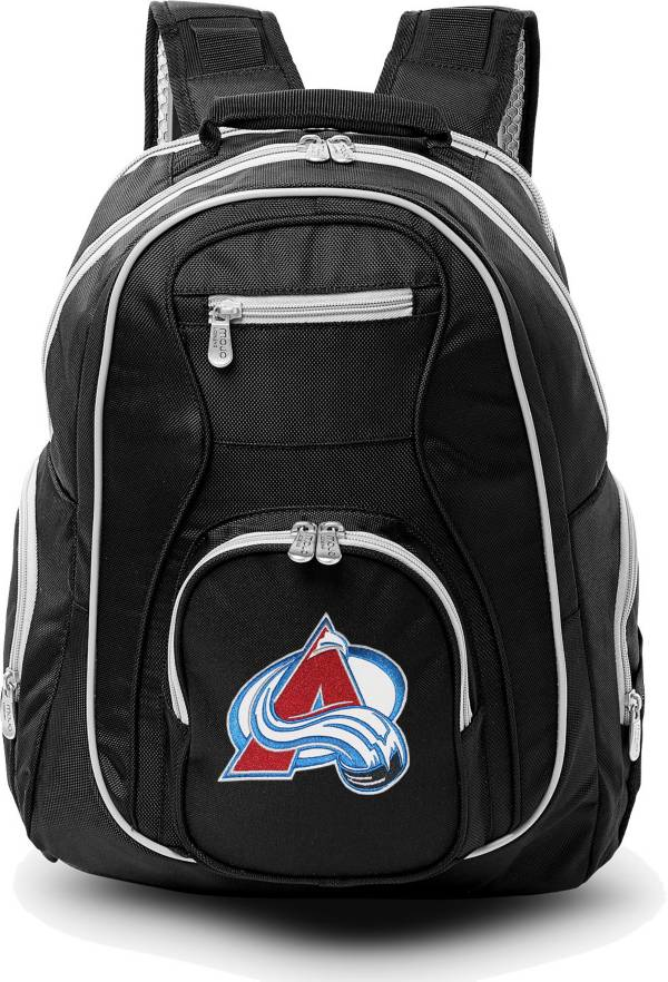 Mojo Colorado Avalanche Colored Trim Laptop Backpack product image