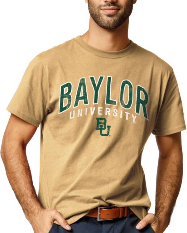 League-Legacy Men's Baylor Bears Gold All American T-Shirt product image