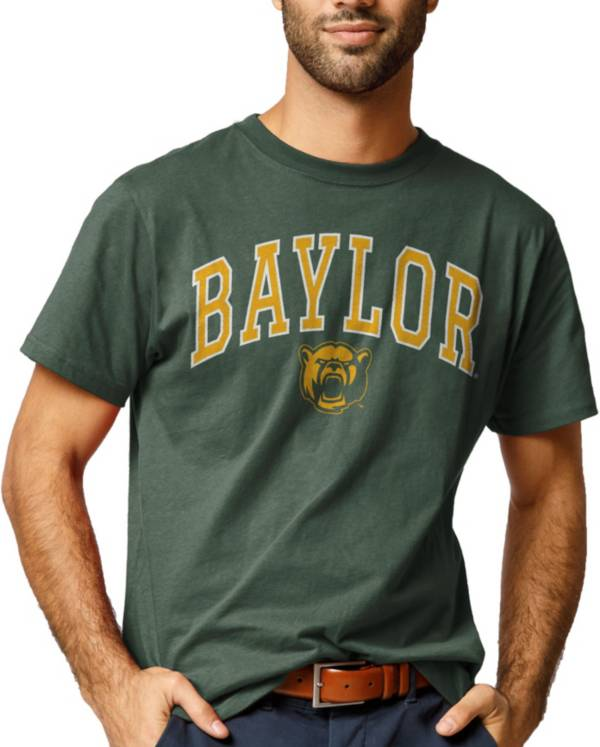 League-Legacy Men's Baylor Bears Green All American T-Shirt product image
