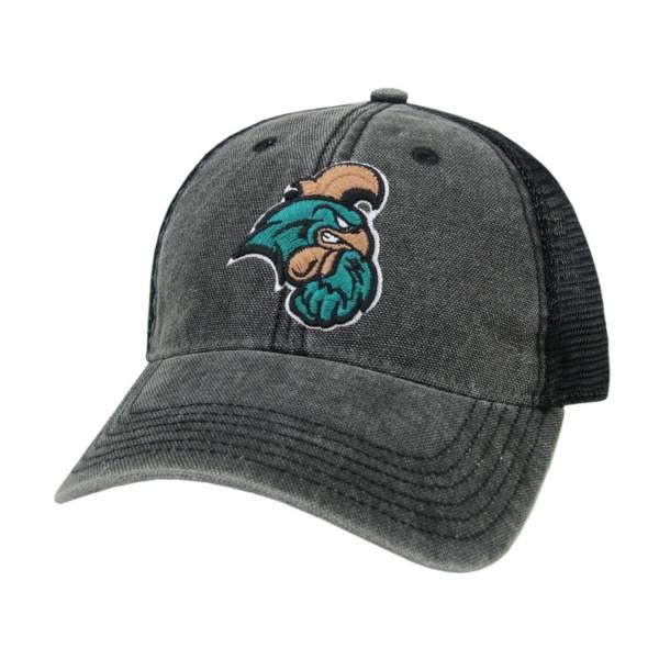 League-Legacy Men's Coastal Carolina Chanticleers OFA Trucker Hat product image