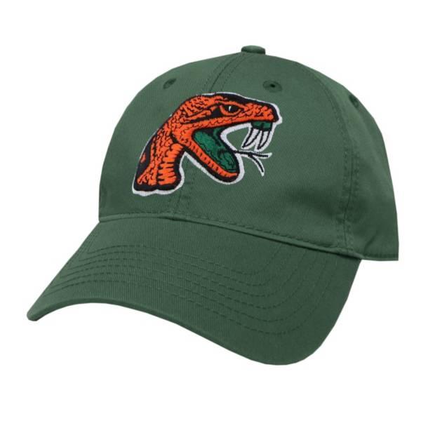 League-Legacy Men's Florida A&M Rattlers EZA Adjustable Hat product image