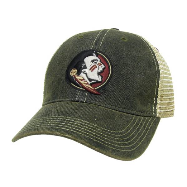 League-Legacy Men's Florida State Seminoles OFA Trucker Hat product image