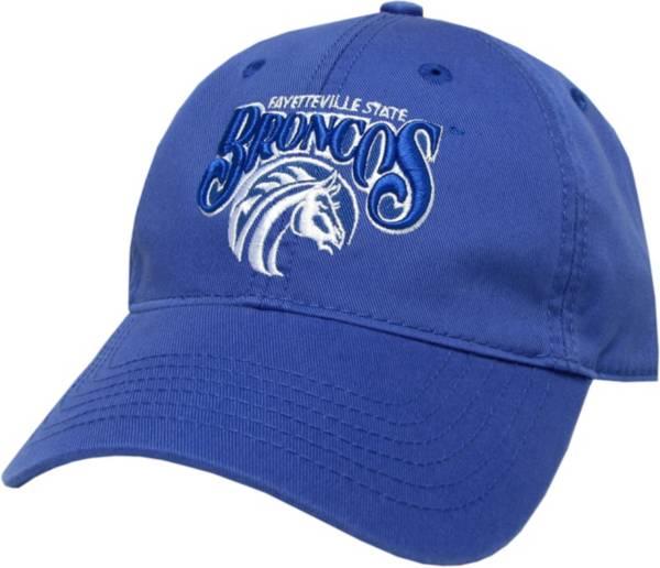 League-Legacy Men's Fayetteville State Broncos EZA Adjustable Hat product image