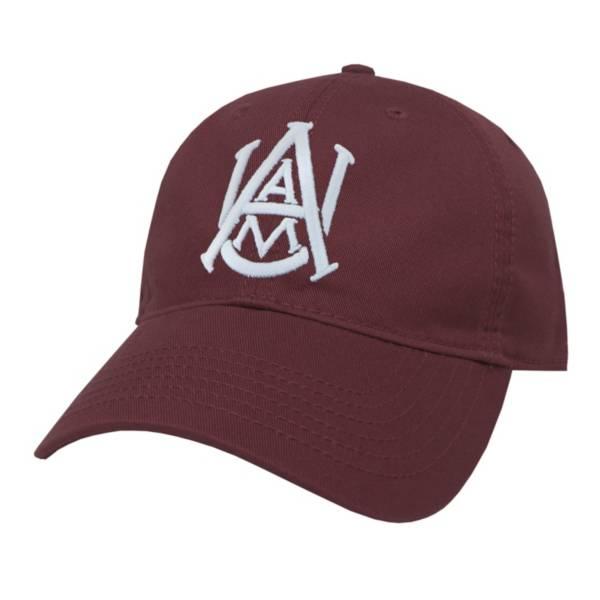 League-Legacy Men's Alabama A&M Bulldogs EZA Adjustable Hat product image