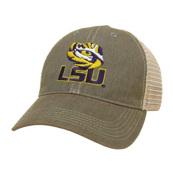 League-Legacy Men's LSU Tigers OFA Trucker Hat product image