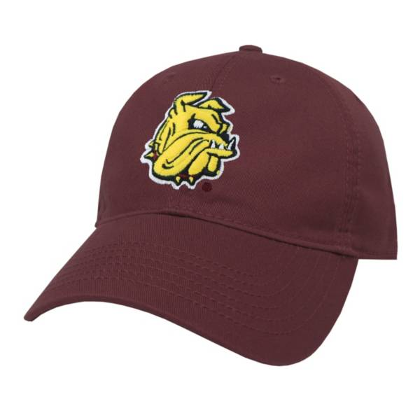 League-Legacy Men's Minnesota-Duluth Bulldogs EZA Adjustable Hat product image