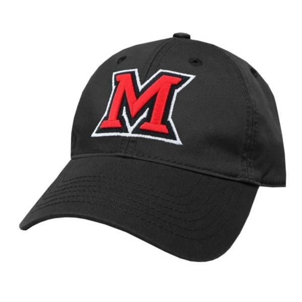 League-Legacy Men's Miami RedHawks EZA Adjustable Hat product image
