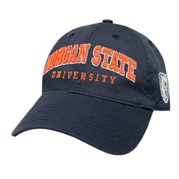 League-Legacy Men's Morgan State Bears EZA Adjustable Hat product image