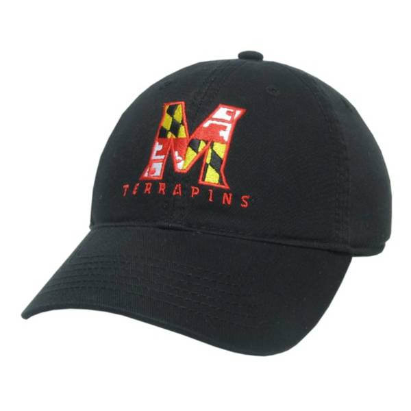 League Legacy Maryland Terrapins Black Hat product image