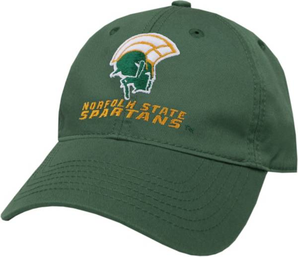 League-Legacy Men's Norfolk State Spartans EZA Adjustable Hat product image