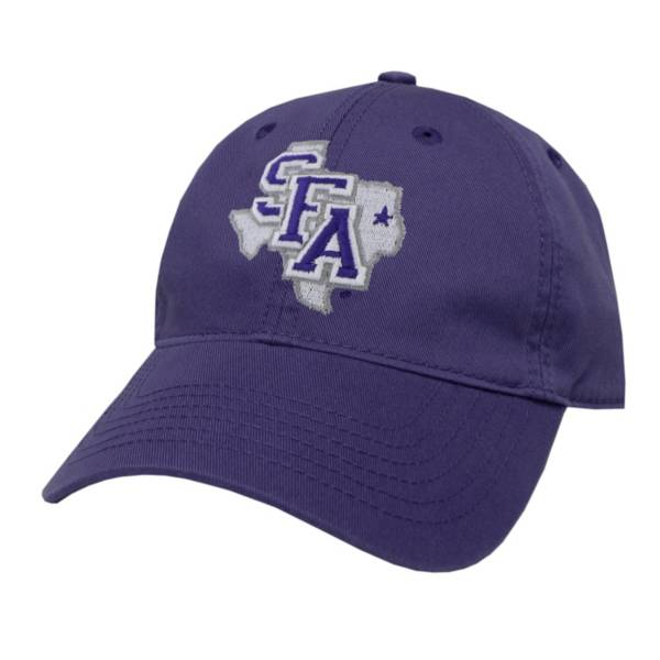 League-Legacy Men's Stephen F. Austin Lumberjacks EZA Adjustable Hat product image