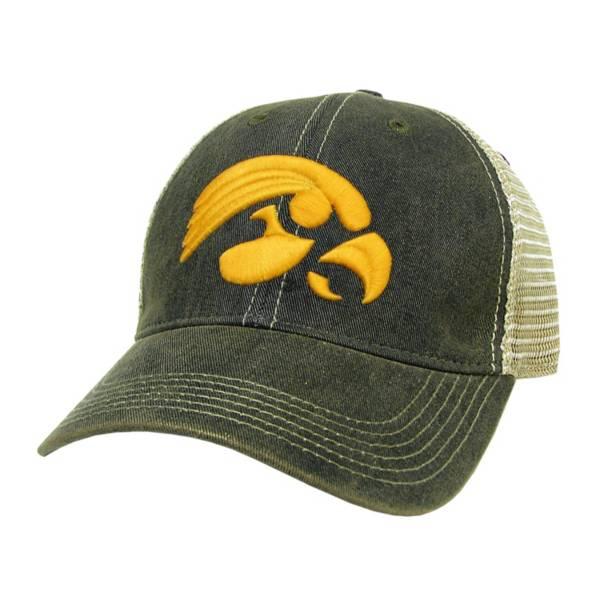 League-Legacy Men's Iowa Hawkeyes OFA Trucker Hat product image