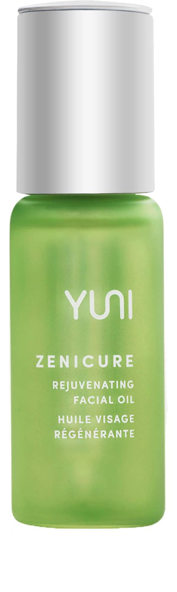 YUNI Beauty Zenicure Rejuvenating Facial Oil product image
