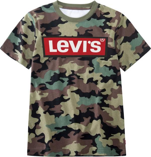 Levi's Boys' Logo Graphic T-Shirt product image