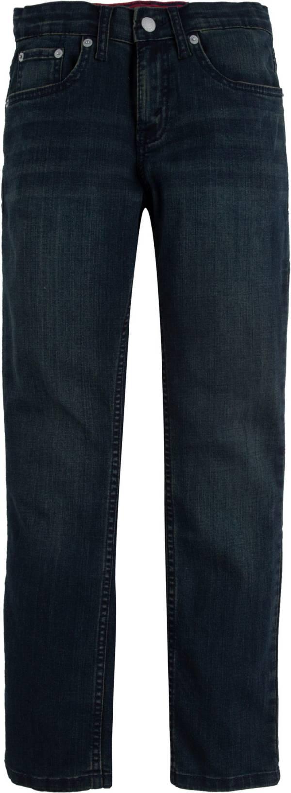 Levi's Boys' 511 Slim Fit Flex Stretch Jeans product image