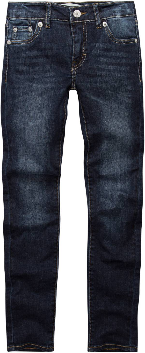 Levi's Girls' 710 Super Skinny Jeans product image