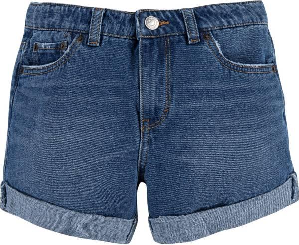 Levi's Girls' Girlfriend Shorty Shorts product image
