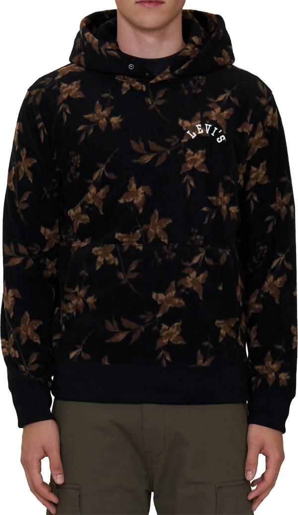 Levi's Men's Polar Fleece Hoodie product image