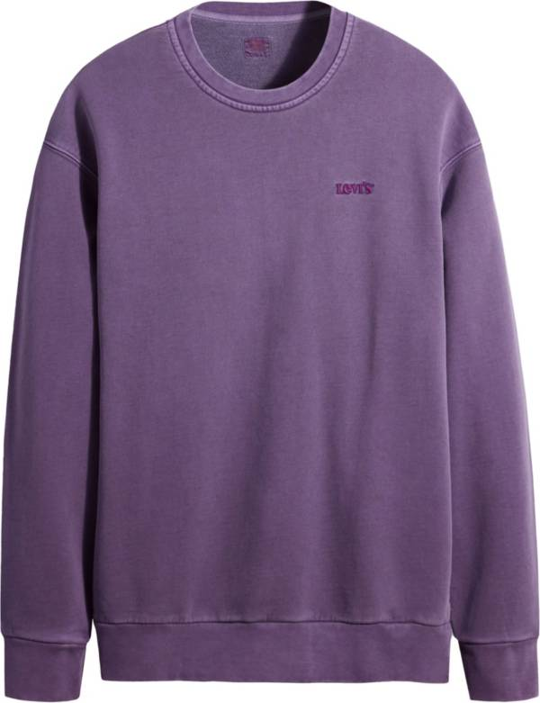 Levi's Men's Relaxed Crewneck Sweatshirt product image