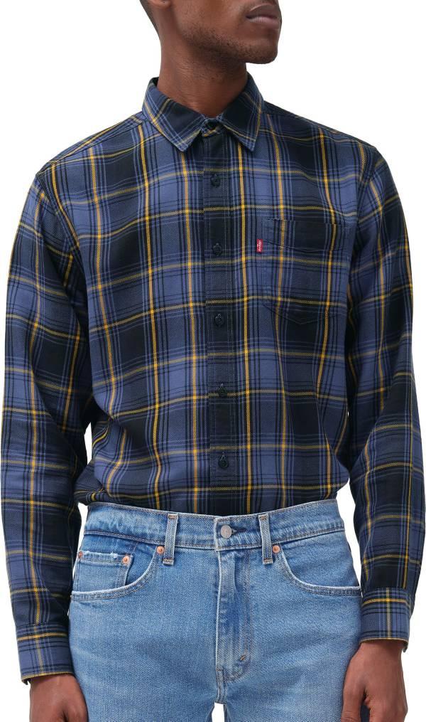 Levi's Men's Premium Sunset 1 Pocket Button Down Shirt product image