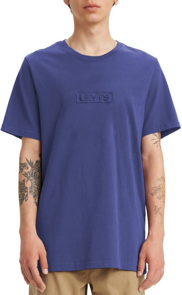 Levi's Men's Premium Relaxed Graphic T-Shirt product image