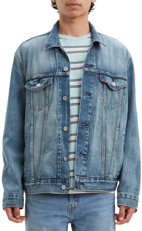 Levi's Men's Trucker Jacket product image