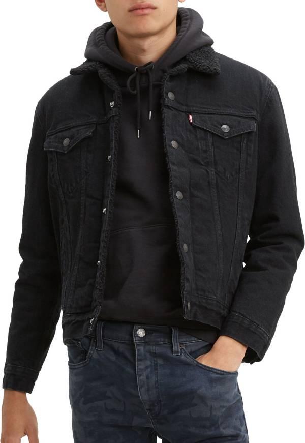 Levi's Men's Sherpa Trucker Jacket product image