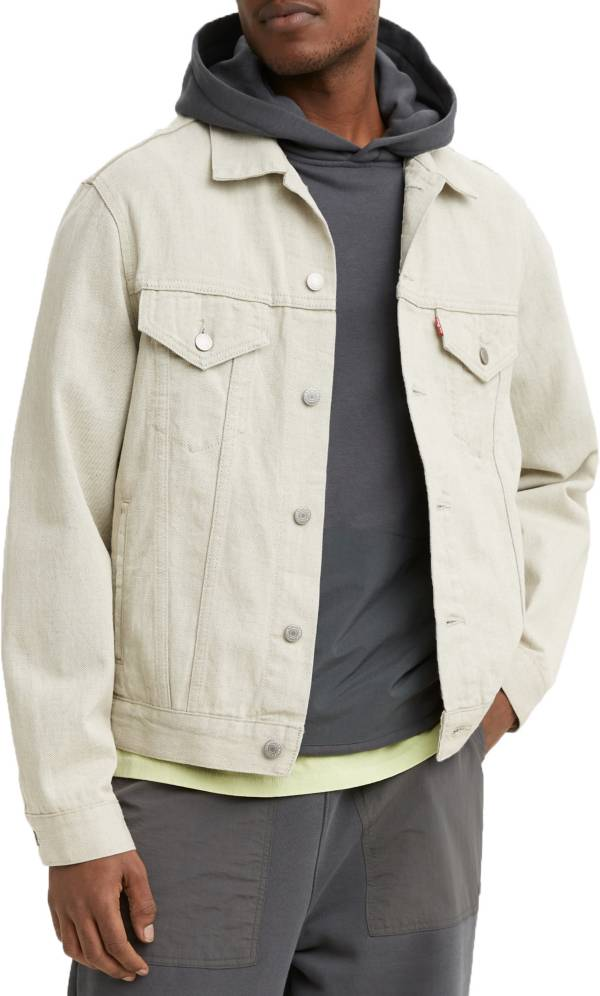 Levi's Men's Premium Vintage Fit Trucker Jacket product image