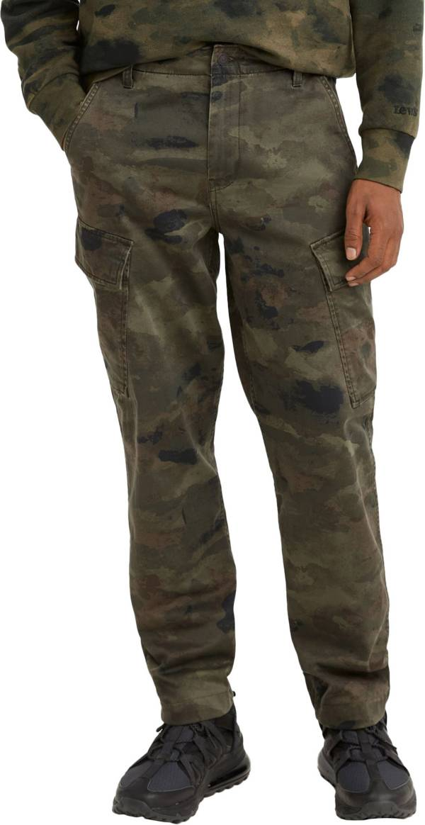 Levi' Men's XX Tapered Cargo II Pants product image