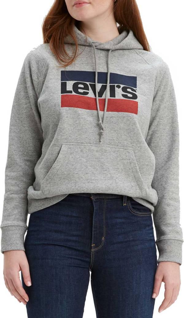 Levi's Women's Premium Sportswear Logo Hoodie product image