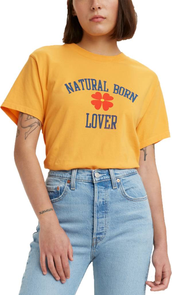 Levi's Women's Varsity Graphic T-Shirt product image