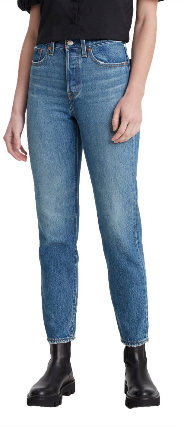 Levi's Women's Premium Wedgie Fit Jeans product image
