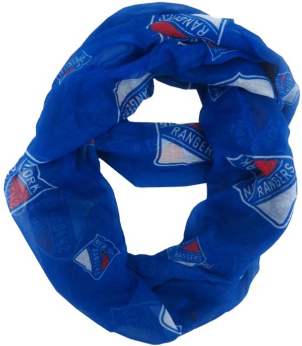 Little Earth New York Rangers Infinity Scarf product image